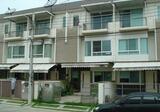ขายด่วน ทาวน์โฮม 3 ชั้น บ้านใหม่ พระราม 2 (2) - DDproperty.com