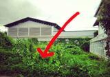 ที่ดินให้เช่า-ให้เช่าที่ดินว่างเปล่า 100 ตารางวา ซอยอ่อนนุช 65 แยก 7 (ซอยหมู่บ้านโกลเด้นนครา) - DDproperty.com