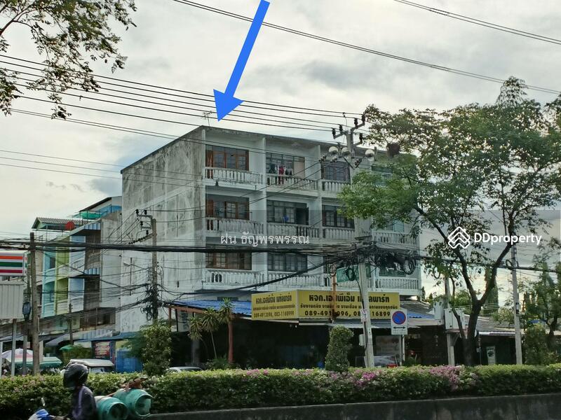อาคารพานิชย์ หมู่บ้านลีลา #88914269