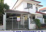 บ้านเดี่ยว 2 ชั้น 41 ตรว. หมู่บ้านประชาสุขซิตี้ ซ.ประชาอุทิศ58/1 ตรงข้ามห้างจัสโก้ - DDproperty.com