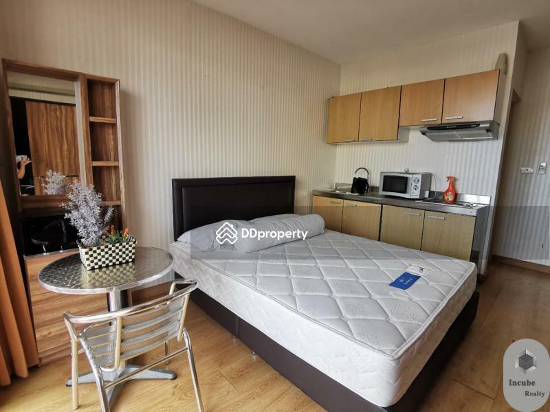 Silom Grand Terrace Condominium #89798259