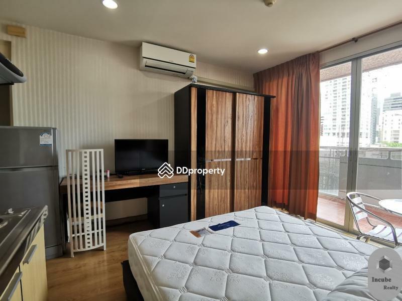 Silom Grand Terrace Condominium #89798265