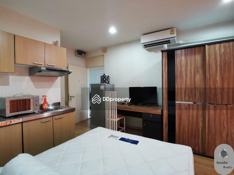 Silom Grand Terrace Condominium #89798270