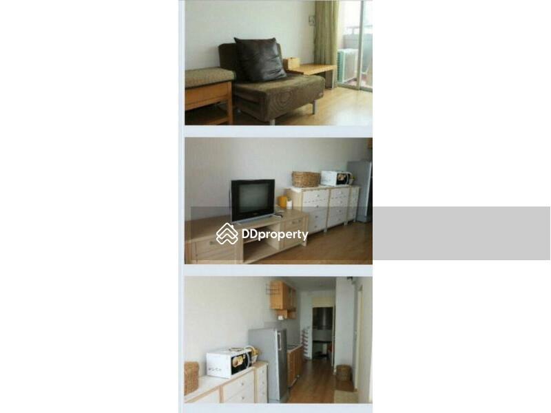 Silom Grand Terrace Condominium #89798602