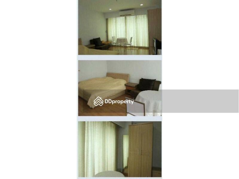 Silom Grand Terrace Condominium #89798603