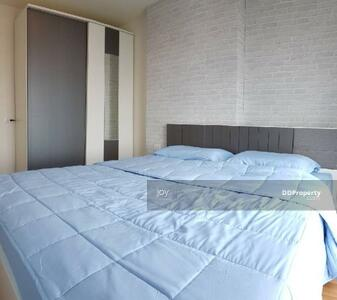 For Rent - Condo for rent The Selected Kaset - Ngamwongwan by L. P. N.  fully furnished (Confirm again when visit).
