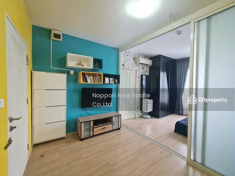Be You Chokchai 4 Condominium #91519191