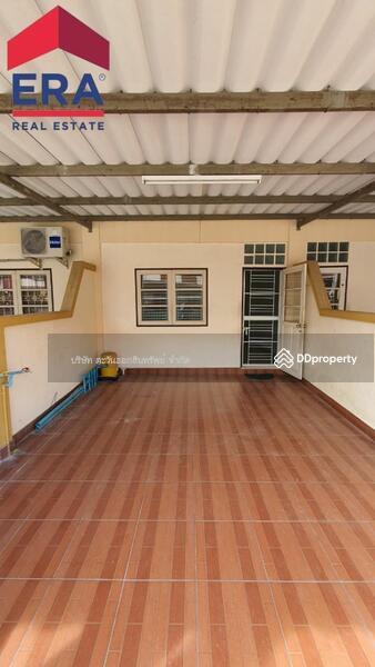 หมู่บ้านแหลมฉบังวิลล่า ตำบลหนองขาม ศรีราชา ชลบุรี #91867118