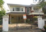 ขาย! บ้านเดี่ยวมัณฑนา ธนบุรีรมย์ - DDproperty.com