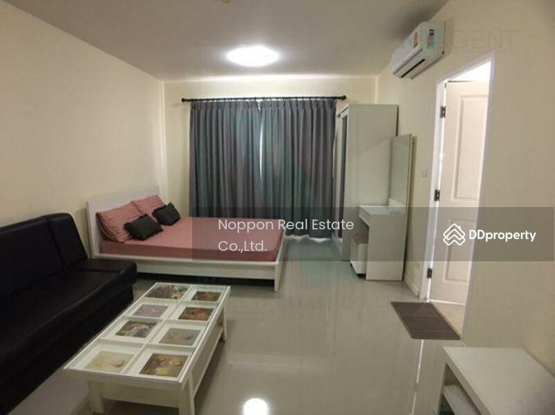 Be You Chokchai 4 Condominium #93250269