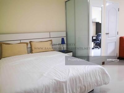 For Rent - Lovely 1-BR Condo at Charming Resident Ekkamai near BTS Ekkamai (ID 509667)