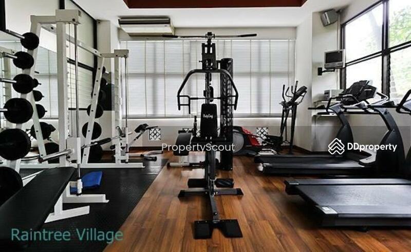 Raintree Village Apartment #93450178