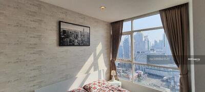 For Sale - VVV For Sell Condo   IDEO Verve Ratchaprarop 1 Bedroom 37sqm.