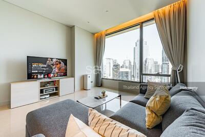 For Rent - Sindhorn Residence For Rent 1 Bedroom 24715