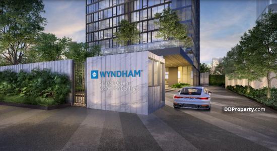 Wyndham Residence : วินด์แฮม เรสซิเดนท์  80096238